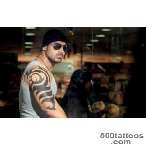 john abraham tattoo force movie db0df  Aj297  Flickr_18