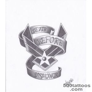 Pin Air Force Tattoos On Pinterest Tattoo And on Pinterest_3