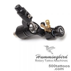 Hummingbird Tattoo Gun Promotion Shop for Promotional Hummingbird _35