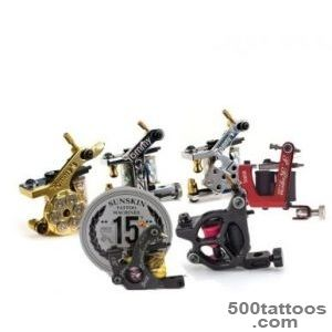 Professional Tattoo Machines  Tattoo Guns – Tommy#39s Supplies_17