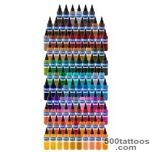 Intenze Color Tattoo Ink Sets  INTENZE Tattoo Ink_40