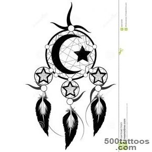 Black Banishes Thoughts With Islam Symbol Stock Vector   Image _40