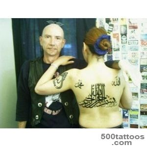 laser tattoo removal  World#39s Most Common Religions and Tattoos_2