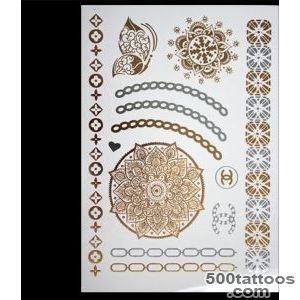 Online Buy Wholesale islam tattoo from China islam tattoo _29