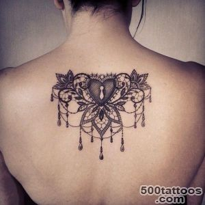 35 Marvelous Heart Tattoo Ideas_19