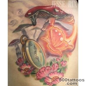 Jesse Rix Tattoos  Tattoos  Movie  Alice in Wonderland_43