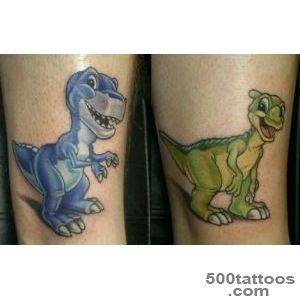 Land Before Time Tattoos  Ink Shit  Pinterest  Time Tattoos _17