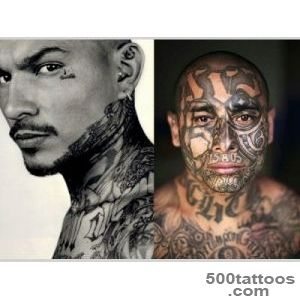 25 Cool Mexican Mafia Tattoos   SloDive_1