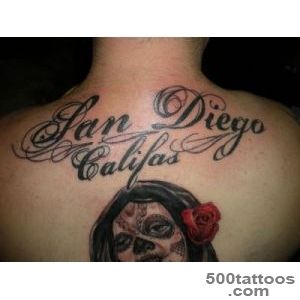 25 Cool Mexican Mafia Tattoos   SloDive_35