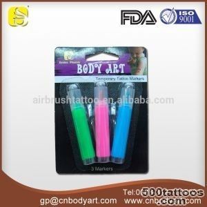 Tattoo Marker Consumables for body art Item ID _44