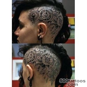 Head Tattoos  EgoDesigns_38
