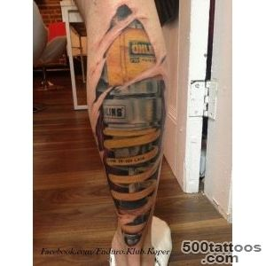Moto Industry and Logo Tattoos   Moto Related   Motocross Forums _22