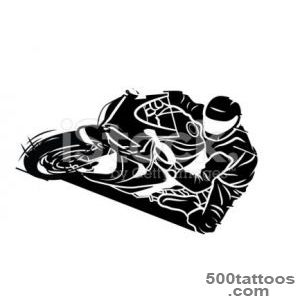 Moto Sport tattoo stock vector art 54610184   iStock_11