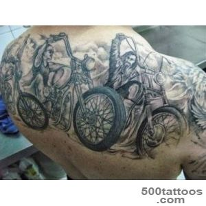 Tattoos my Tatuagens de Moto   Motorcyle Tattoos_46