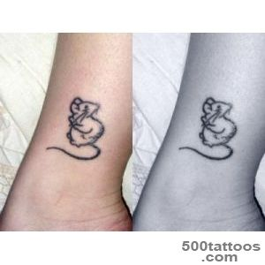 26+ Mouse Tattoos Images And Photos Ideas_18
