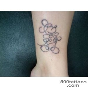 Mickey Tattoos on Pinterest  Disney Tattoos, Mickey Mouse Tattoos _22