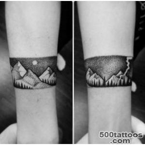 100 Nature Tattoos For Men   Deep Great Outdoor Designs_34