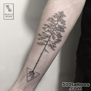 a nature tattoo appreciation blog_42