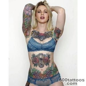 500+ design and ideas tattoos for woman_35