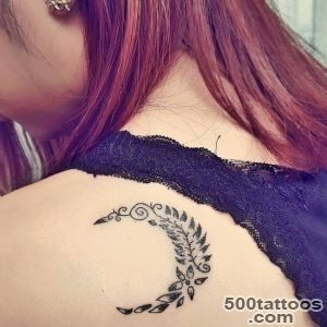 25 Awesome Shoulder Blade Tattoo Designs_23