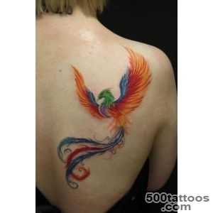 25 Awesome Shoulder Blade Tattoo Designs_27