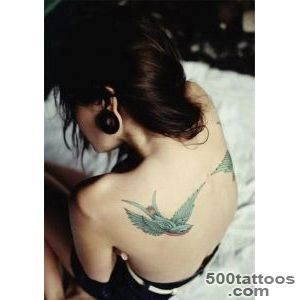 25 Awesome Shoulder Blade Tattoo Designs_35