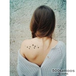 1000+ ideas about Shoulder Blade Tattoos on Pinterest  Blade _4