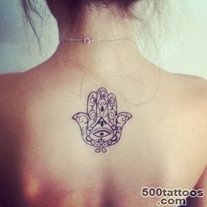 Tattoo meaning on the shoulder blade_20