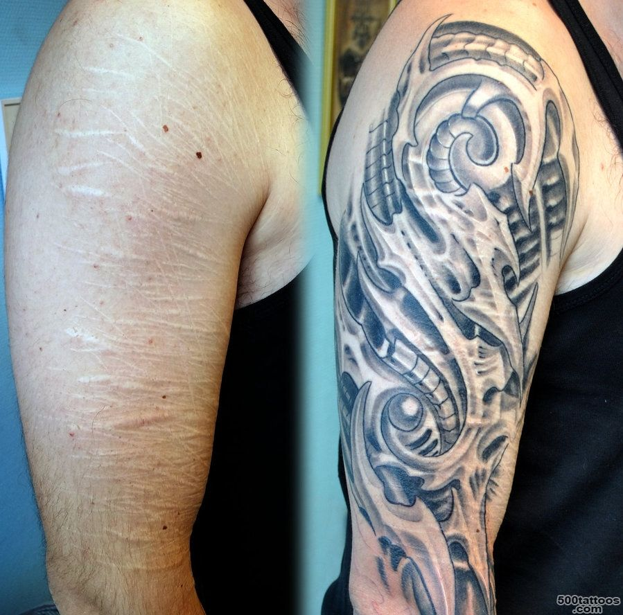 View topic   Tattoos.   Chicken Smoothie_11
