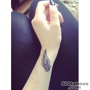45 Unique Small Wrist Tattoos for Women and Men   Simplest To Be Drawn_5