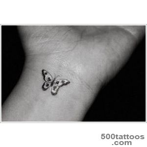 88 Remarkable Wrist Tattoo Designs_28