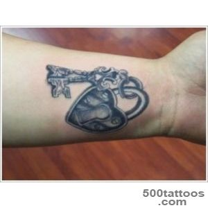 88 Remarkable Wrist Tattoo Designs_29