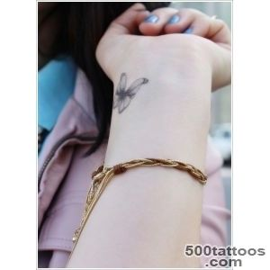 88 Remarkable Wrist Tattoo Designs_34