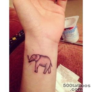 100 Small Wrist Tattoos for Women and Men   Piercings Models_20