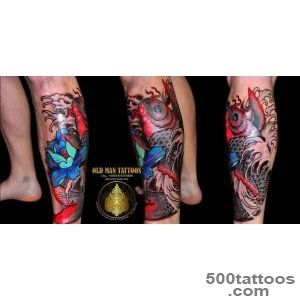 Best Tattoo Phuket Tattoo Japanese Oriental « Best Tattoo Studio _8