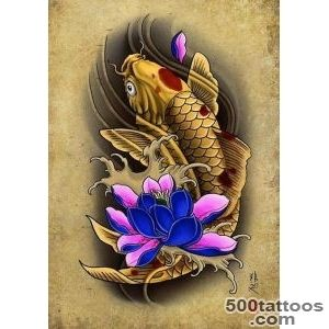 Pin The Latest Oriental Tattoo Book Flash Sketchesjpg on Pinterest_33