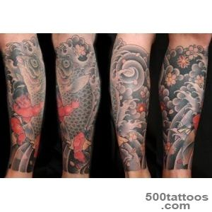 Salvio   Oriental Tattoos_1