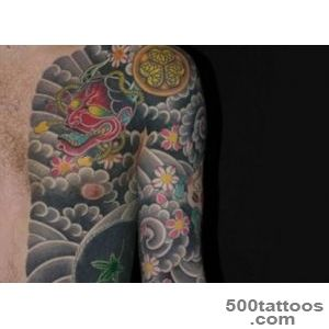 Top 10 Japanese Tattoo Designs_42
