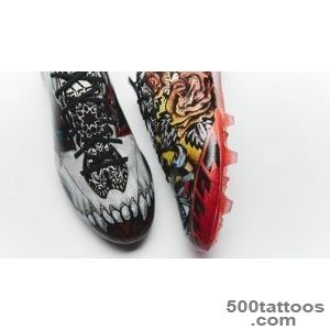 Closer Look  adidas F50 Tattoo Pack  Football Boots  Soccer Bible_8