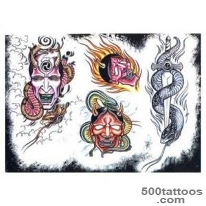 TheTattooCollection  Quality Tattoo Pack 2  157 of 850  Tattoo _16