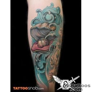 Tattoo Snob • The Ornamental Pearl   httpitly19toO6n_49