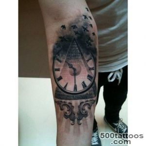 illuminati pyramid of power Archives   Tattoo Ink_48