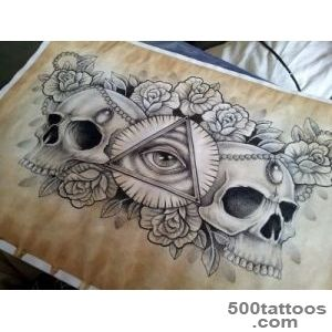 PYRAMID TATTOOS   Tattoes Idea 2015  2016_43