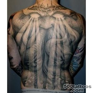 3d hd tattooscom Men religion skeleton tattoos  Beautiful Tattoo _27