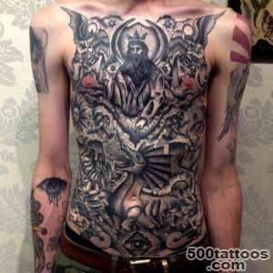 Religion Tattoo Motive   Ideas Tattoo Designs_25