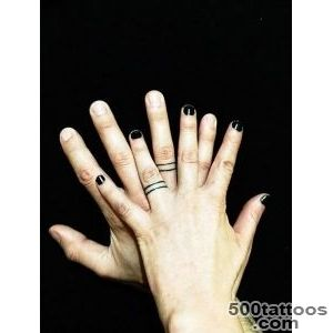 Tattoo Rings For Couples  The VandalList_32