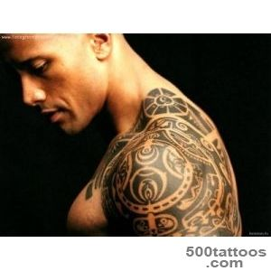 Pin Rock Tribal Tattoos Designs Picture 2012 New Gallery Tattoo _25