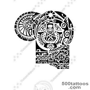 The rock#39s tattoo template  Tattoos  Pinterest  Tattoo _5