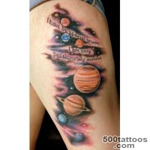 1000+ ideas about Space Tattoos on Pinterest  Tattoos, Galaxy _29
