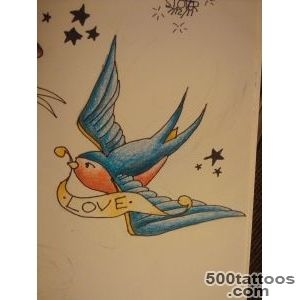 tattoo Idea Board on Pinterest  Sparrows, Sparrow Tattoo and _10